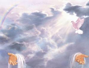 Canalizacion de Dios Padre Madre Rey Celestial